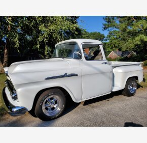 1958 Chevrolet 3100 for sale 101222465
