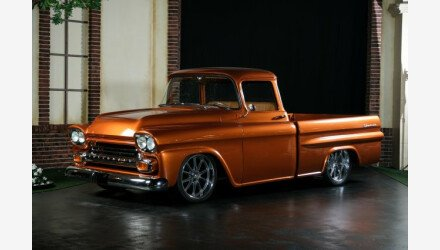 1958 Chevrolet 3100 for sale 101263877