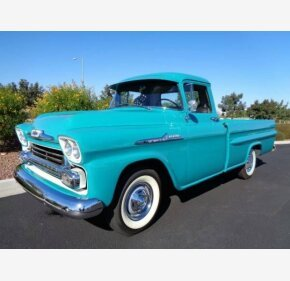 1958 Chevrolet 3100 for sale 101283983