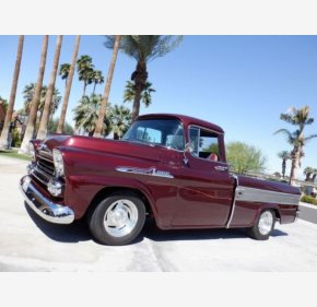 1958 Chevrolet 3100 for sale 101327070