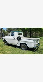 1958 Chevrolet 3100 for sale 101331028