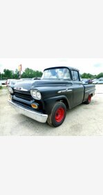 1958 Chevrolet 3100 for sale 101350016
