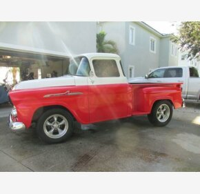1958 Chevrolet 3100 for sale 101354895