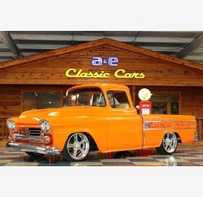 1958 Chevrolet 3100 for sale 101379632