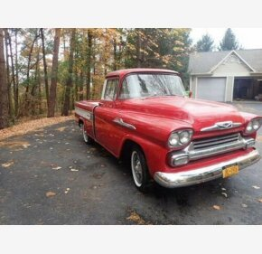1958 Chevrolet 3100 for sale 101395012