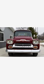 1958 Chevrolet 3100 for sale 101425525