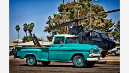 1958 Chevrolet 3200 for sale 101008918