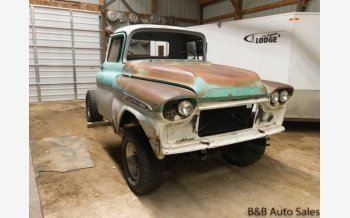 1958 Chevrolet 3200 for sale 101173939