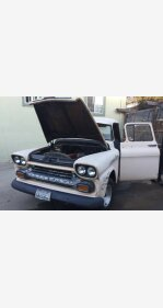 1958 Chevrolet Apache for sale 100944329