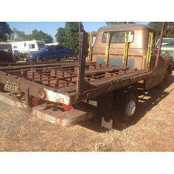 1958 Chevrolet Apache for sale 100961486