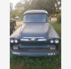 1958 Chevrolet Apache for sale 101030576