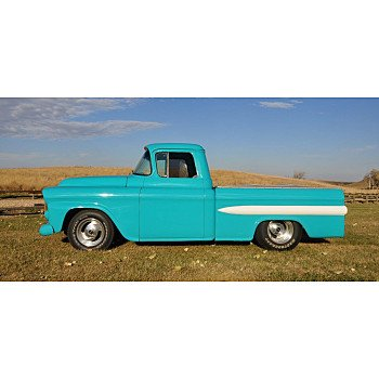 1958 Chevrolet Apache for sale 101053873