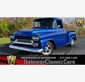 1958 Chevrolet Apache for sale 101063131