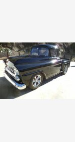 1958 Chevrolet Apache for sale 101066286