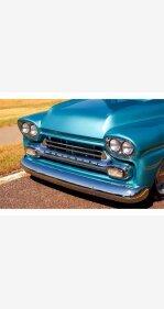 1958 Chevrolet Apache for sale 101069205