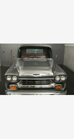 1958 Chevrolet Apache for sale 101094269