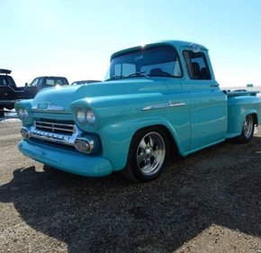 1958 Chevrolet Apache for sale 101106603