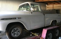 1958 Chevrolet Apache for sale 101108834