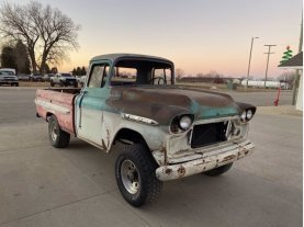1958 Chevrolet Apache for sale 101173939
