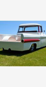1958 Chevrolet Apache for sale 101199990