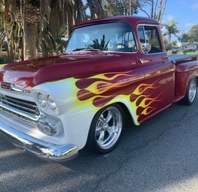 1958 Chevrolet Apache for sale 101221949