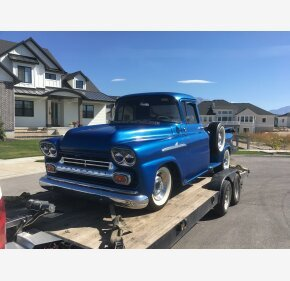 1958 Chevrolet Apache for sale 101231709