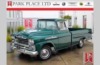 1958 Chevrolet Apache for sale 101245818