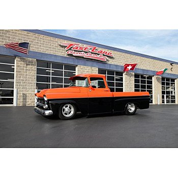 1958 Chevrolet Apache for sale 101256484