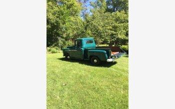 1958 Chevrolet Apache for sale 101268798