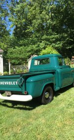 1958 Chevrolet Apache for sale 101268798