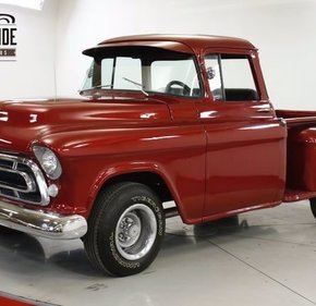 1958 Chevrolet Apache for sale 101318072