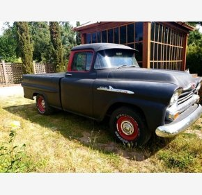 1958 Chevrolet Apache for sale 101322402