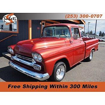 1958 Chevrolet Apache for sale 101329613