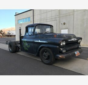 1958 Chevrolet Apache for sale 101355838