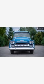 1958 Chevrolet Apache for sale 101379978