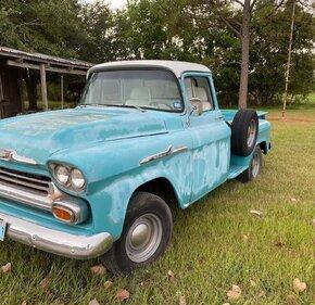 1958 Chevrolet Apache for sale 101388007