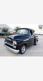 1958 Chevrolet Apache for sale 101402362