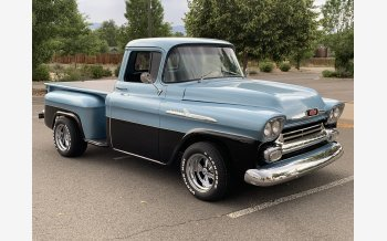 1958 Chevrolet Apache for sale 101421399