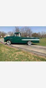 1958 Chevrolet Apache for sale 101462707