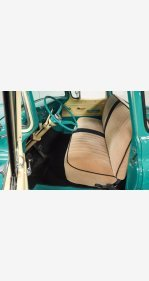 1958 Chevrolet Apache for sale 101473104