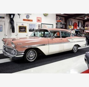 1958 Chevrolet Bel Air for sale 101125378