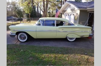 1958 Chevrolet Bel Air for sale 101274367