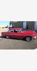 1958 Chevrolet Bel Air for sale 101392873