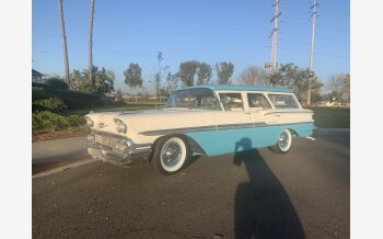 1958 Chevrolet Bel Air for sale 101414268