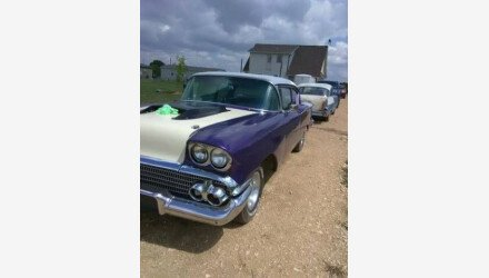 1958 Chevrolet Biscayne for sale 101051514