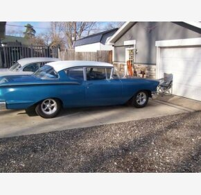1958 Chevrolet Biscayne for sale 101328477