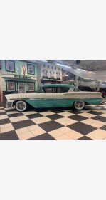 1958 Chevrolet Biscayne for sale 101346523