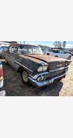 1958 Chevrolet Biscayne for sale 101452866