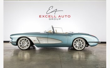 1958 Chevrolet Corvette for sale 101097096