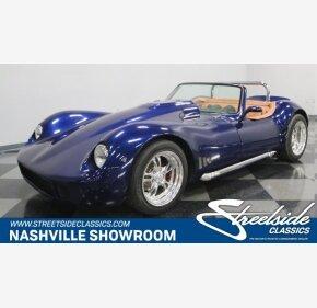 1958 Chevrolet Corvette for sale 100988455